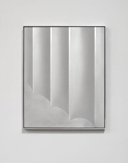 Devin Farrand, 'Reflection (Column 2)', 2020