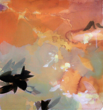 Elise Morris, 'Spun Verdancy I'