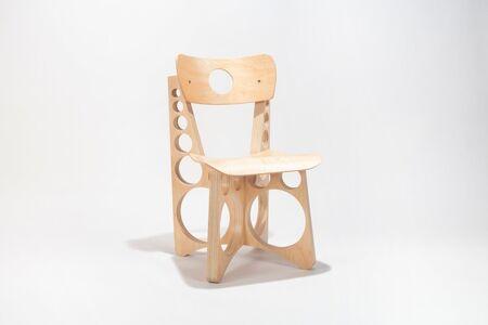 Tom Sachs, 'Shop Chair', 2018