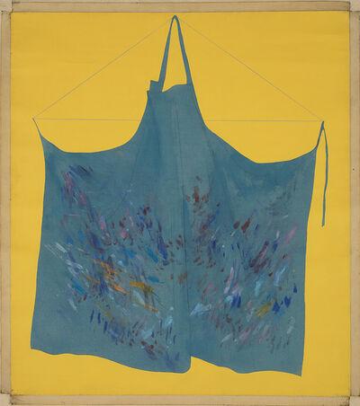 Kay WalkingStick, 'A Sensual Suggestion', 1974
