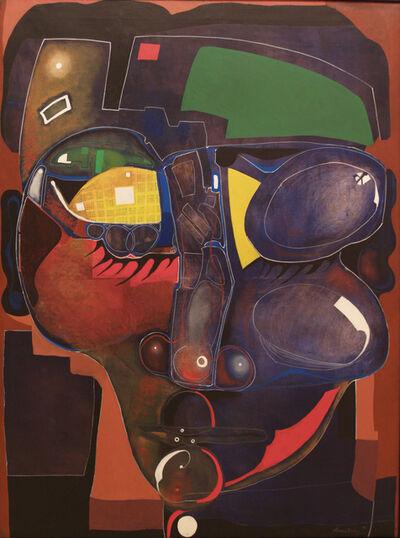 Eduardo Arranz-Bravo, 'El Meu Amic', 1996