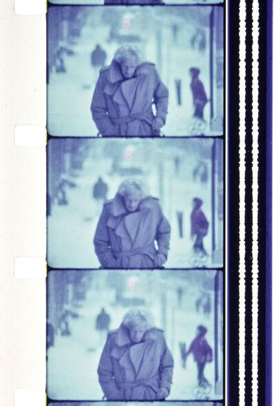 Jonas Mekas, 'Nicolas Ray, 1978, Spring Street, Soho, NYC, a few months before his death of cancer', 2013