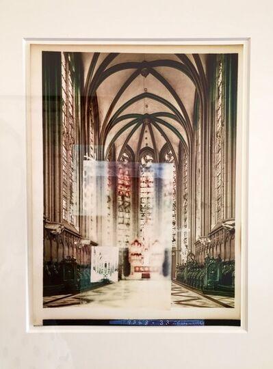 Ola Kolehmainen, 'St. Andreas 974 (RB-Archiv Köln ca. 1930-39)', 2017