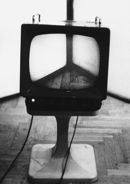 Ryszard Wasko, 'A corner', 1976