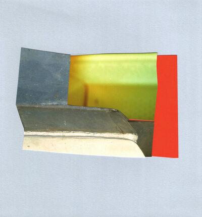 Gisele Camargo, 'A construção dos minimundos', 2014