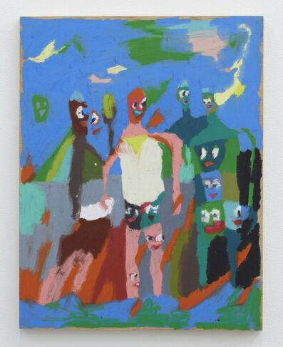 Koji Nakazono, 'Untitled', 2010