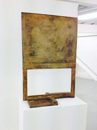 Anthony Caro, 'Painter's Debate', 1990-1991