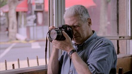 Alejandro Cesarco, 'Mirrored Portrait', 2015
