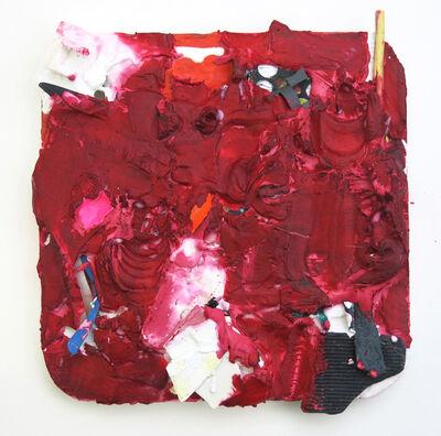 Jim Condron, 'She got the...', 2014