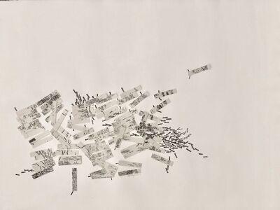 Matias Waizmann, 'Fracturas V', 2017