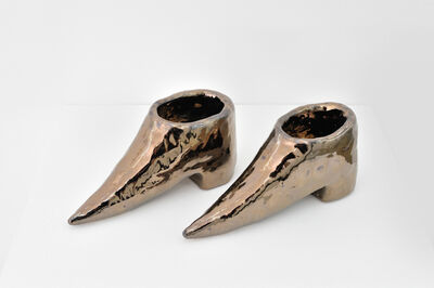 Bevis Martin & Charlie Youle, 'Our Neighbour's Shoes', 2014