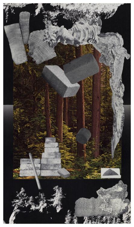 Michael Robinson, 'Payload Preloads', 2015