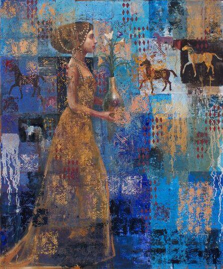 Rimi Yang, 'Mystic Memory', 2015