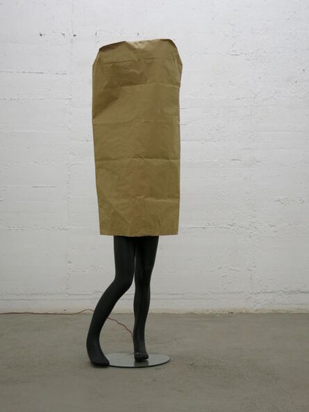 Kestutis Svirnelis, 'In the Bag', 2014