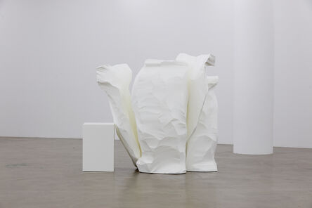 Seoyoung Chung, 'Flower ', 1999
