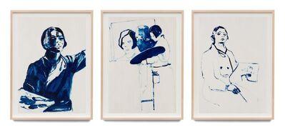 Lisa Brice, 'Untitled', 2020