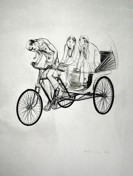 Charles Avery, 'Place de la Revolution 6 ', 2011