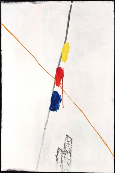 Pelayo Ortega, 'El rastro de la ausencia', 2019