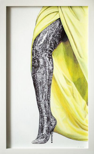 Lauren Rinaldi, '(Un)Becoming', 2020