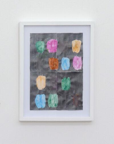 Esther Kläs, 'no Title', 2015