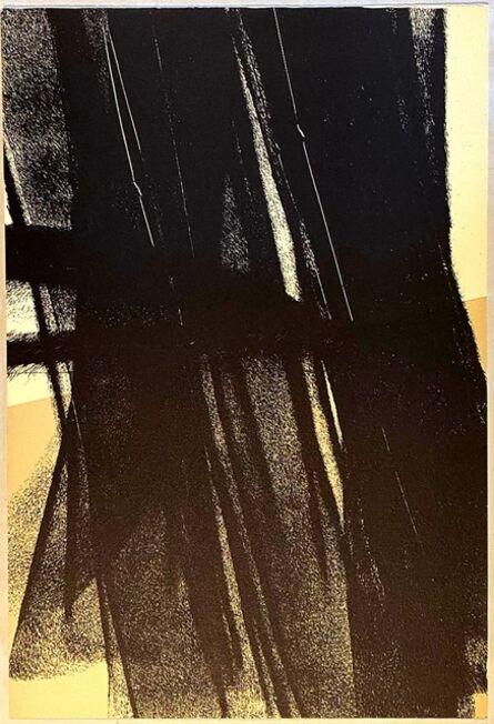 Hans Hartung, 'Untitled', 1976