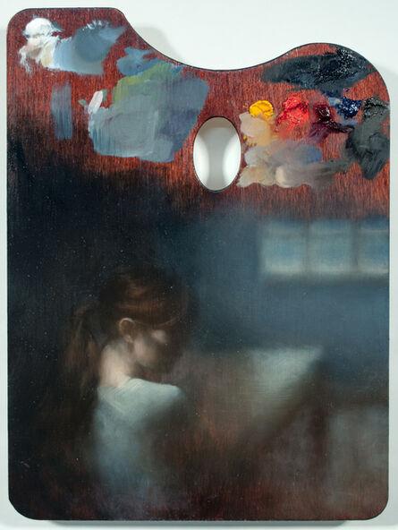 James Adelman, 'untitled 000125 (K.G.)', 2016
