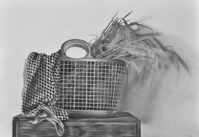 Samah Shihadi, 'Harvest', 2020