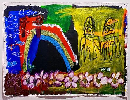 Eilen Itzel Mena, 'Untitled (Collaboration with Joe Hayes III)', 2019