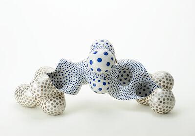 Harumi Nakashima, 'Inverting and Proliferating Forms - 1106G', 2010