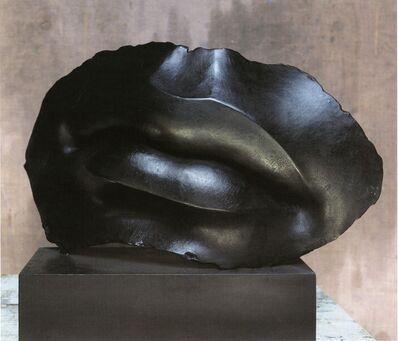 Igor Mitoraj, 'Bocca di Eros', 1999