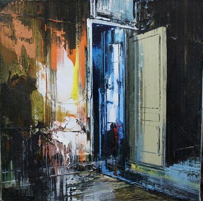 John Monks, 'Night Vision small version', 2016