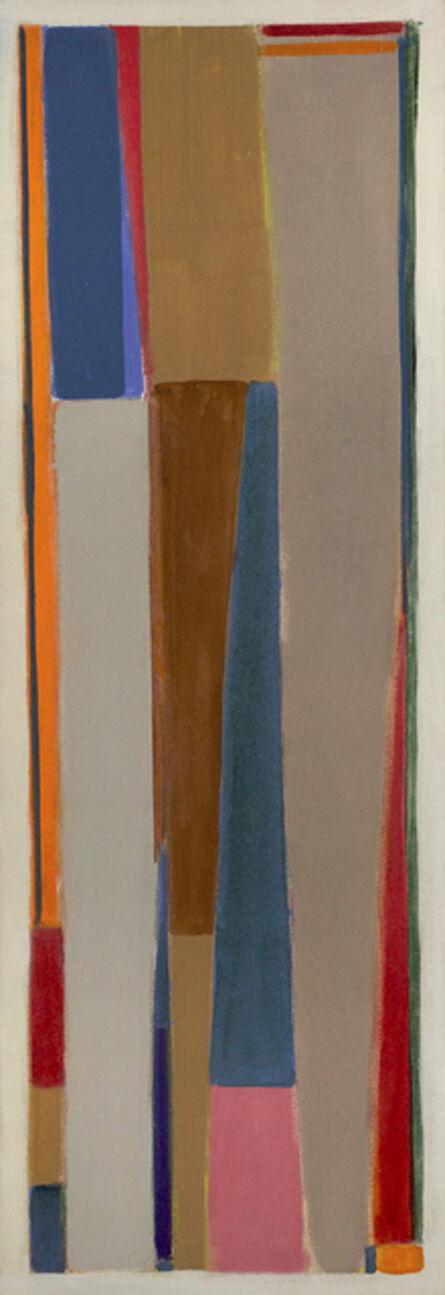 John Opper, 'Untitled (#5-67)', 1967