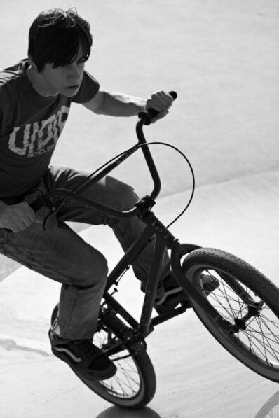 Michele Buda, 'Jurassic Skatepark #014', 2010-2012