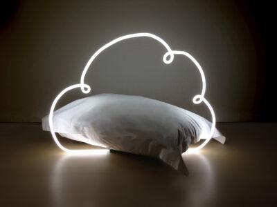 Esmeralda Kosmatopoulos, 'Head in the (i)cloud', 2013