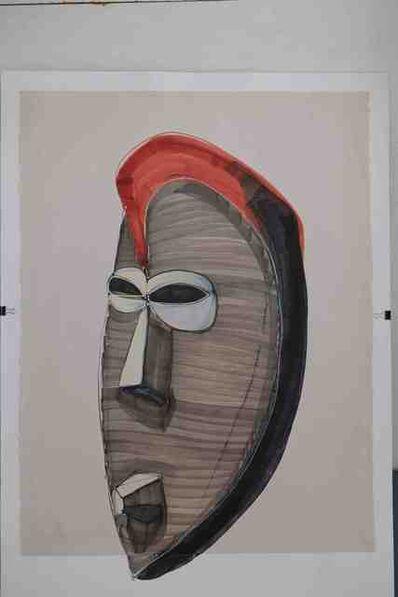 Richard Butler-Bowdon, 'APOTROPAIA: L'Immortaliste series, Part 2', 2015