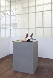 Mark Handforth, 'Capricorno 3', 2013