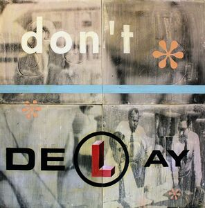 Bill Barminski, 'Don't Delay', ca. 2000