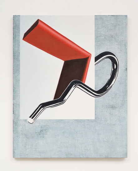 Anne Neukamp, 'Twirl', 2017