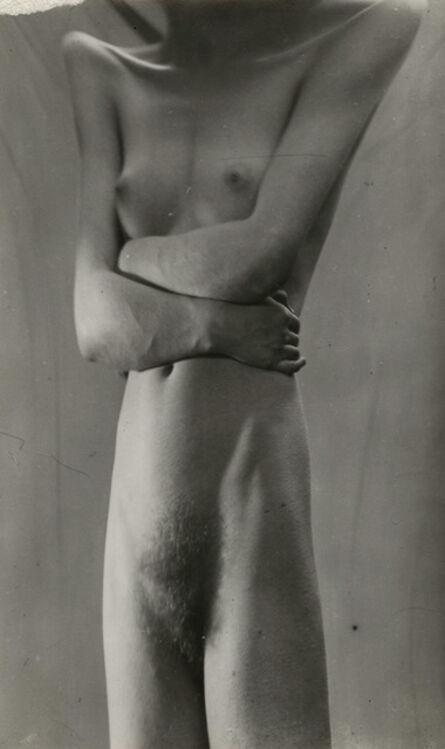 André Kertész, 'Distortion #77', 1932-33/1930s