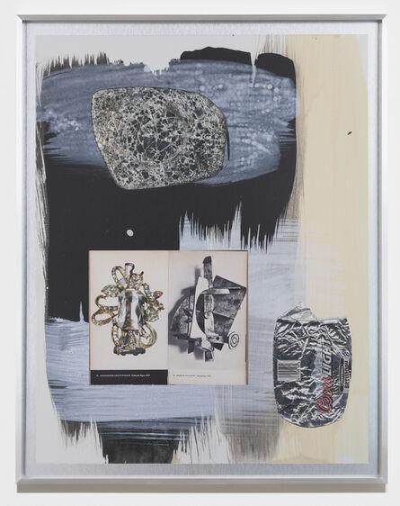 Josephine Meckseper, 'Untitled (Coors Light)', 2014