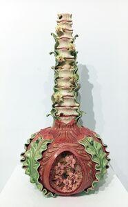 Bonnie Seeman, 'Large Vase Form ', 2012
