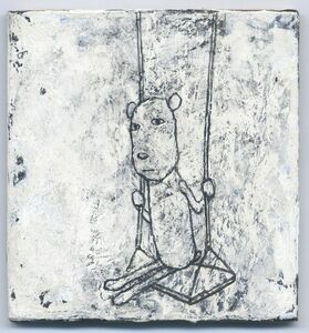 Rebecca Doughty, 'The Swing', 2010