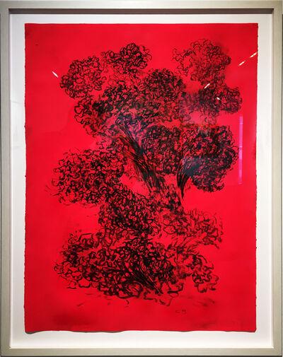 Carol Benson, 'Celosia VI', 2020