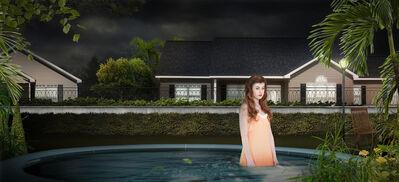 Liron Kroll, 'Backyard 06', 2014