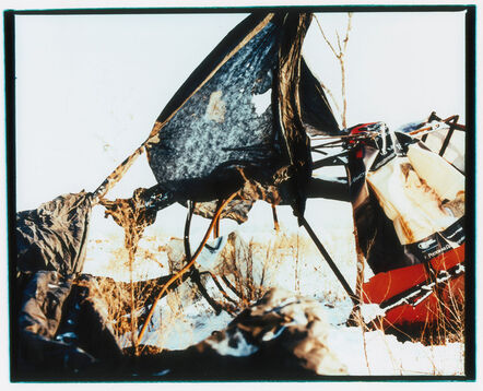 Sergei Sapozhnikov, 'Untitled', 2011