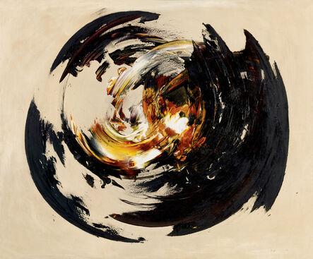 Judit Reigl, 'Center of Dominance', 1958