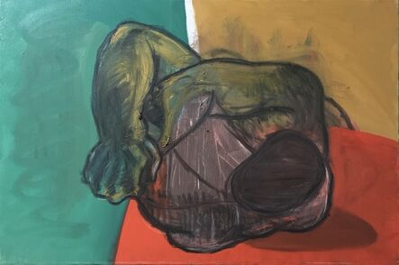 Nachume Miller, 'Untitled (Figure)', 1984