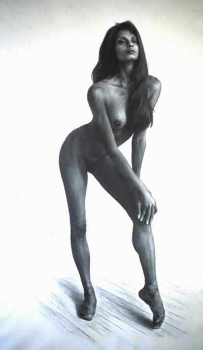 Robert Chapman, 'Untitled (Ballet Slippers)', 1993