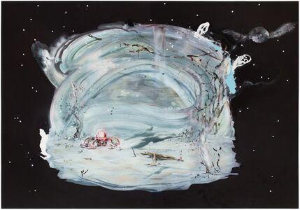 Anna Tuori, 'Splendor in the Grass II', 2016