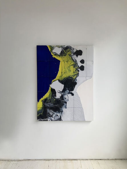 Amanda Wachob, 'Possible Blueprint', 2020